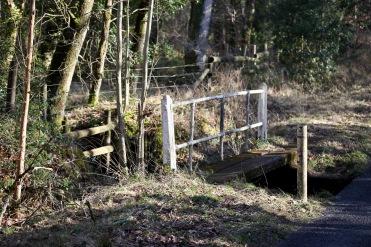 Ford footbridge