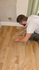 Conor flooring