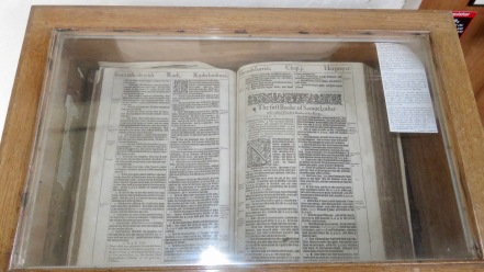 Bible 1613
