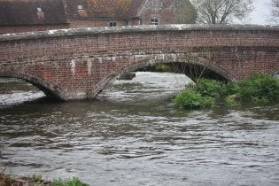 Bridge over River Avon