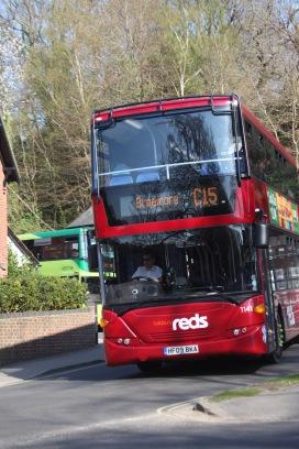 Bus C15