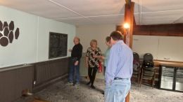 Ron, Anne, Shelly, Phil