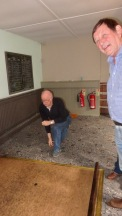 Ron skittling, Phil