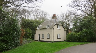 Lodge House