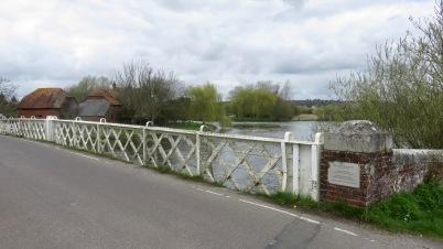Braemore Great Bridge