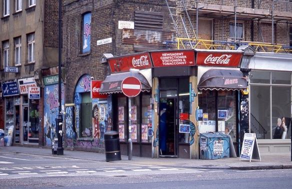 Chapel Market/Penton Street N1 7.05
