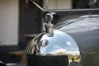 Morris Cowley radiator cap