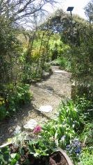 Gazebo Path