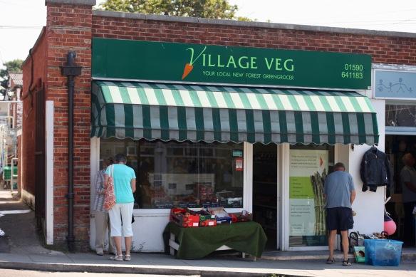 Village Veg