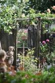 Rose Garden mirror