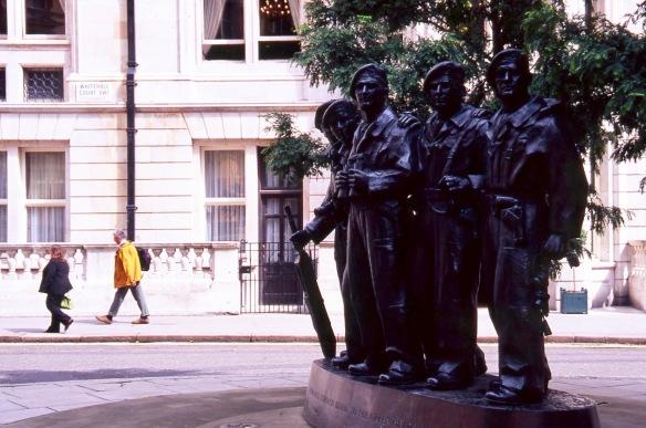 Whitehall Court SW1 7.05