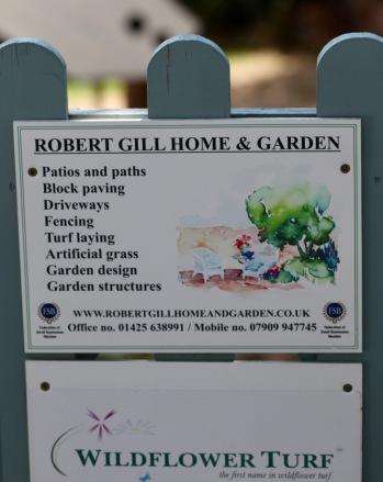 Robert Gill Home & Garden