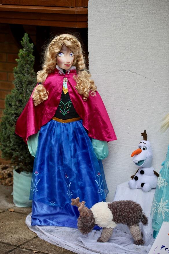 Scarecrow - Anna