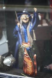 Witchcraft window