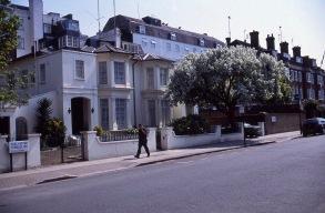 Porchester Terrace W2 7.07
