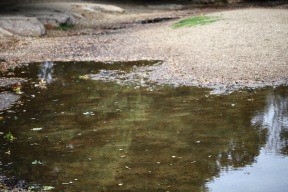 Highland Water